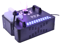 Verticle Smoke Machine with LEDs by PF