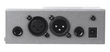 Microphone Pre-Amplifier