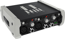 Hill Audio USB Audio Recording Interface