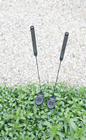 Solar LED Stick Light - Pack of 12