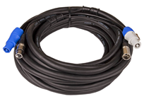 POWERCON/XLR COMBI CABLE