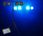PLANO & LED CON LIGHTING KIT