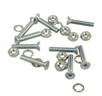 Small Nut & Bolt Kit