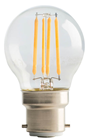 4W LED Clear Filament Lamp for Festoon