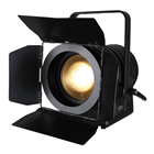 LED Fresnel 120W Warm White Stage Ligh