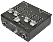 2 Channel Mini Mixer with USB by Cit