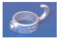 PIPECLAMP HOOK