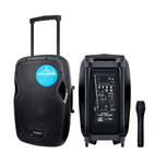 Kam RZ10A V3 Rechargeable Portable PA