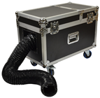 Low Fog Machine in a Flightcase by P