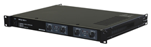 JB System AMP1504 4 Channel Amplifier
