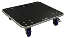 Heavy Duty Flightcase Wheel Board