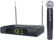 Single Channel VHF Wireless Microphone S