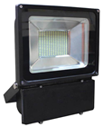 Slimline Commercial LED Floodlight 100 W
