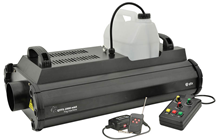 2000w Fog Machine by QTX
