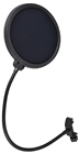 Studio Microphone Pop Filter by Cobra