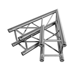 Quatro 2 Way 45 Degree Aluminium Truss