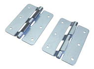 Heavy Duty Hookover Hinge With Screws