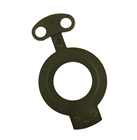 GOBO HOLDER FOR B SIZE- PACIFIC ZOOMSP