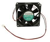 FAN FOR AX/VX 700 (24V DC 80MM X%2
