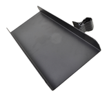Music Stand Accessory Tray Clamp on De