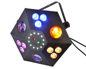 Black Star 5-in-1 Effects Light by Ato