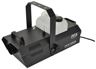 PFX1500S Club Blaster 1500 Smoke/Fog Mac