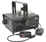 900w Fog Machine by QTX