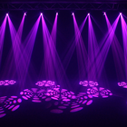 LED Barrel Gobo Effects Light