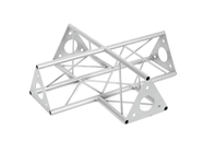 Steel-Truss Cross 4-Way
