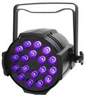 RGBWAUV LED Stage Par