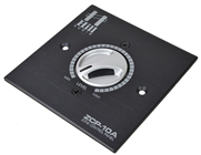 Hill Audio ZCP10A Wall Control Panel