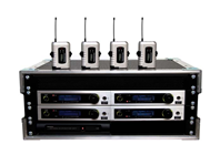 TRANTEC RADIO MIC RACK SETS S5.3 SERIE