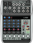 Behringer Q802USB Xenyx Small Format Mix