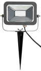 Rectangle Styled Outdoor LED Spotlight w