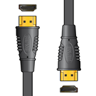 High Quality 4K Ready HDMI Lead - Ch