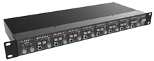 Hill Audio 8 Way Headphone Amplifier