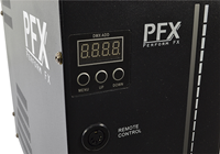 PFX700H Club Mist 700 Haze Machine