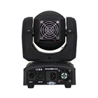 50 Watt LED Moving Head