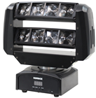 Hot Rod 8 Beam LED Moving Head Effec