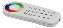 Remote Control for RGBW LED Strip