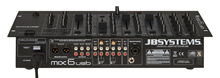 JB SYSTEMS USB 4 CHANNEL MIXER