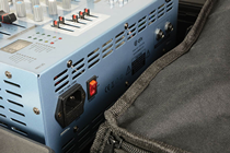 Portable PA System with USB/SD