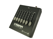 COBRA 6 CHANNEL LIGHTING CONTROLLER