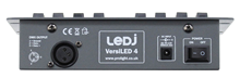 Universal DMX Controller for LED Fixture