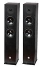 2 Way 120 Watt Hi-Fi Speakers - Pair