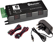 Bluetooth Stereo Amplifier 2 x 15 Watt