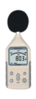 OMNITRONIC DIGITAL SOUND LEVEL METER