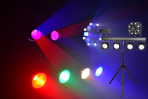 Band Lighting System
