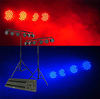 LED STAGE LIGHTING KIT WITH 12 PAR56