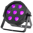 Maxipar RGBW LED Par Can